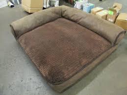 Kirkland Dog Beds by Auction Nation Auction Phoenix Online General Merchandise
