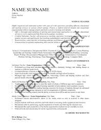 Science Teacher Resume Examples 2019 - ResumeGet.com College Student Grad Resume Examples And Writing Tips Formats Making By Real People Pharmacy How To Write A Great Data Science Dataquest 20 Template Guide With For Estate Job 13 Steps Rsum Rumes Mit Career Advising Professional Development Article Assistant Samples Templates Visualcv Preparation Sample Network Cable Installer