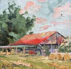 The Old Barn | Kristen Hess Art A Pretty Old Barn The Bookshelf Of Emily J Kristen Hess Art Rustic Shed Free Stock Photo Public Domain Pictures Usa California Bodie Barn On Plains Royalty Images Wood Vintage Building Old Home Country Wallpapers Pack 91 44 Barns And Folks Maxis Comments Vlad Konov August Grove Ryegate Rainy Day 3 Piece Pating Print Overgrown Warwickshire England Picture Renovation Inhabitat Green Design Innovation Farm Buildings Click Here For A Larger View