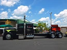 Ebay Find: Danger, You Are About To Be KO'd By A '97 Peterbilt ... 379 Long Nose Peterbilt Show Truck From Miami Youtube 2001 Big Rig Complete Rebuild And Restoration Get The Ldown On Ashley Transports 2007 Called Which Is Better Or Kenworth Raneys Blog Ab Weekend 2006 Protrucker Magazine Canadas Trucking The American Way 104 Where Rigs Rule Shell Rotella Superrigs 8lug Diesel Introduces Special Edition Model 389 News Used Peterbilt Exhd Tandem Axle Daycab For Sale In Ms 6898 These Stunning Took Cake At Latest Pride Polish 2004 For Sale Mcer Transportation Co Join Cars In Michigan