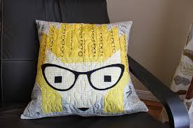Daydreams of Quilts Hazel the Hedgehog Blog Hop