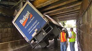 Truck Stuck Sideways Under Overpass - NBC 10 Philadelphia Miley Auto Repair 23 Chestnut St Carnegie Pa How To Use A Moving Truck Ramp Insider Uhaul Storage Of Fairhill 747 W Allegheny Ave Readytogo Box Rent Plastic Boxes Bremerton 2804 Kitsap Way What To Look For In Coverage Ryder Rental And Leasing 11 Reviews Movers 2700 3rd Freshlypaved Zipcar Deals Coupons Promos Chicago Much Does It Cost Move Locally Pladelphia Cnamini Donuts Food Trucks Roaming Hunger With Your Own Car Vs