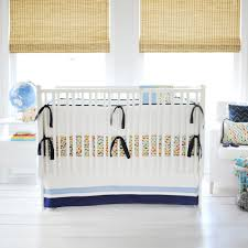 Bratt Decor Crib Skirt by New Arrivals Bedding New Arrivals Bedding Sets Bambibaby Com