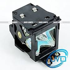 replacement projector tv l et lae500 for
