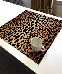 Leopard Print Bedroom Decor by Duralee U0027s Leopard Print Velvet Fabric Decoratorsbest Blog