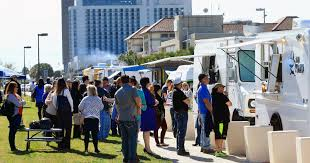You'll Find More Than 40 Food Trucks At Food Truck Summer Fest