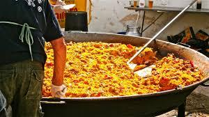 cuisine espagne images gratuites plat aliments cuisine riz espagne fête l
