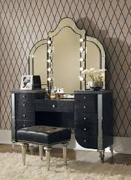 Vanity Set With Lights For Bedroom by Bedrooms Diy Makeup Vanity Set Bedroom Vanity With Lights