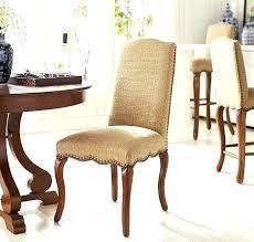 Dining Room Chair Fabric Ideas Cute Hemp