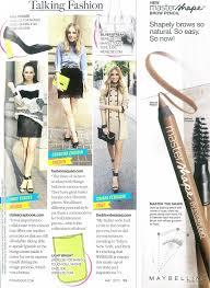 Featured In Teen Vogue