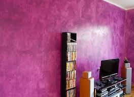 Simple Wall Painting Techniques Pictures With Texture