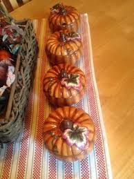 Pumpkin Soup Tureen And Bowls by 115 Best Decorating Accessories Pumpkins Images On Pinterest