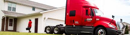 Home Weekly Truck Driving Jobs | Roehl.Jobs