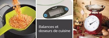 mathon cuisine balances et doseurs de cuisine ustensiles mathon fr