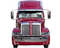 100 Tow Hooks For Trucks Western Star 5700 W Lower ExGuard