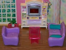 Barbie Living Room Playset by 9 Best Barbie Style Images On Pinterest Barbie Style Dollhouses