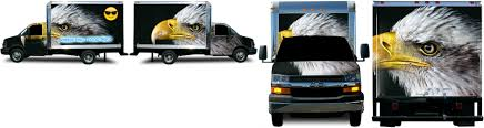 100 Truck Designer Box Wrap Custom Design 46555 By New 46534 Design