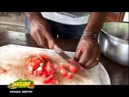 cuisine de bernard tiramisu rougail graton de bernard