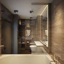 Apartment Ernst In Kiev Inspired By Posh Hotel Ambiance Bathroom