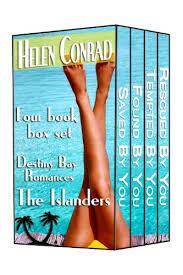 The Islanders Box Set Books 1 4 Destiny Bay Romances Free For Kindle