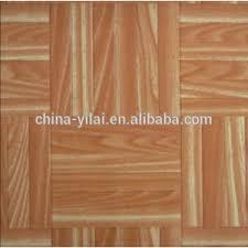 Low Price PVC Vinyl Flooring Sponged Plastic Roll