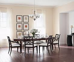3 Stage Makeover Elegant Dining Room