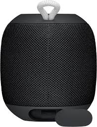 Ultimate Ears WONDERBOOM Portable Bluetooth Speaker Black 984-000839 ...