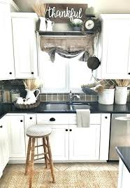 Rustic Kitchen Wall Decor For Modern Decorating Ideas Color Large Size Of