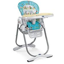 chicco puériculture chaise haute polly magic baby sketching