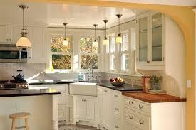 Upper Corner Kitchen Cabinet Ideas by Design Ideas And Practical Uses For Corner Kitchen Cabinets