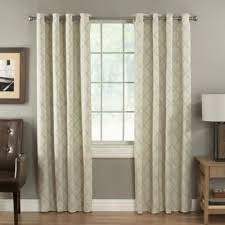 Sound Deadening Curtains Bed Bath And Beyond by Buy Grommet Top Curtains From Bed Bath U0026 Beyond