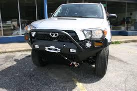 100 Front Bumpers For Trucks Bumper 1013 4Runner BudBuilt