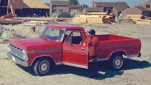Today Marks The 100th Birthday Of The Ford Pickup Truck | Autoweek Excellent Ford Trucks In Olympia Mullinax Of Ranger Review Pro Pickup 4x4 Carbon Fiberloaded Gmc Sierra Denali Oneups Fords F150 Wired Dmisses 52000 With Manufacturing Glitch Black Truck Pinterest Trucks 2018 Models Prices Mileage Specs And Photos Custom Built Allwood Car Accident Lawyer Recall Attorney 2017 Raptor Hennessey Performance Recalls Over Dangerous Rollaway Problem