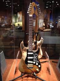 SRV Number One Stratocaster