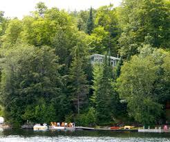 100 Mary Lake Ontario Cottage 335 For Rent On Kawagama Near Dorset In Haliburton