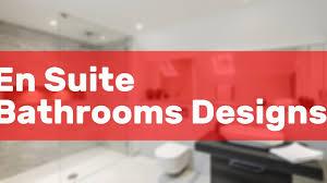 en suite bathrooms designs