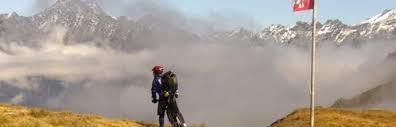 vtt via ferrata mont bl enduro tour du mont blanc en vtt vtt