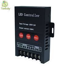 X10 Lamp Module Led by Online Get Cheap Led Modules Controller Aliexpress Com Alibaba
