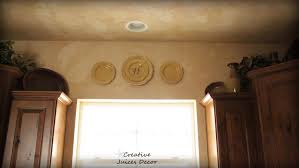 Tuscan Decorative Wall Plates by Creative Juices Decor How To Arrange A Wall Art Collage Plates