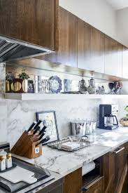 A Simple And Modern Scandinavian Styled Kitchen