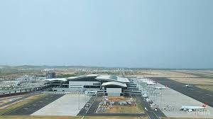 100 Architects In Hyd Engineering Rajiv Gandhi Ternational Airport Arup