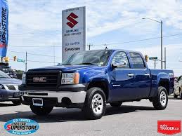 Used 2013 GMC Sierra 1500 Crew Cab 4x4 ~Only 29, 000 KM ~5.3L V8 For ... Gmc Pickup Truck Parts Unique 20 New Used Chevy Trucks Oldgmctruckscom Section 2006 Gmc Sierra 2500hd Slt At Dave Delaneys Columbia Serving Wiesner Isuzu Dealership In Conroe Tx 77301 2015 1500 4wd Crew Cab 1435 Landers 2017 2500 66l 4x4 Subway Santa Clara Wreckers Inventory Lincoln Windsor Dealer Of 1988 Topkick Fender For Sale 555726 Mccluskey Automotive 1948 Chevygmc Brothers Classic 2004 3500 Work Quality Oem Replacement