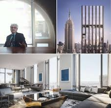 100 Vinoly Architect Rafael Explains Design Motivations For 277 Fifth Avenue In