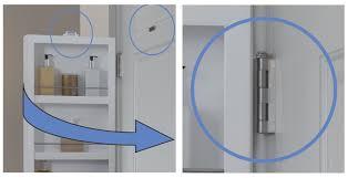 Cabidor Classic Storage Cabinet Walmart by Behind Door Storage Cabinet Cabinet Ideas To Build