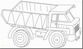 Semi Truck Coloring Pages Inspirational Semi Truck Coloring Pages ...