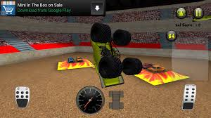 Monster Truck Mayhem - Android Apps On Google Play Monster Jam Screenshots For Windows Mobygames Quincy Raceways To Host Weekend Of Mayhem With Truck Bash Bearcats Box Lunch Bigfoot At The Ccinnati Gardens Down The Drive Mayhem Star 967 2014 Photos Allmonstercom Where Monsters Are What Matters Applike Custom 44 Scalextric C1302 Truck Robbis Hobby Shop Blue Thunder Pinterest Disney Cars Unveils Huge Lightning Mcqueen Artsy Fun Epcot And Pro Bowl Week Preview Android Apps On Google Play