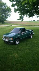 94 Gmc Sierra | Truck Stuff | Pinterest | Chevrolet, GMC Trucks And ...