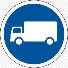 100 Truck Sign Food Truck Van Pizza Road Png Download 10241024 Free