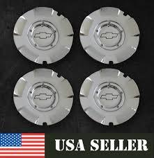 Chevy Silverado SS Suburban 1500 Center Cap Chrome Wheel Hubcap 5243 ...