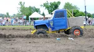 Stompers 4x4 Mud Run